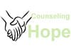 Counseling Hope Windermere FL 34786 Therapy Windermere FL 34786 Windermere Isleworth Bay Hill Dr Phillips Winter Garden Ocoee Oakland Logo